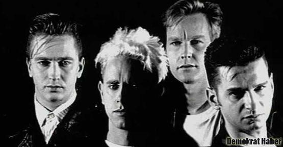 Depeche Mode İstanbul'a geliyor