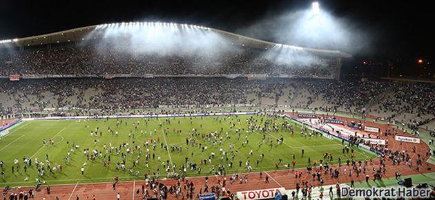 Derbinin Beşiktaş'a faturası belli oldu