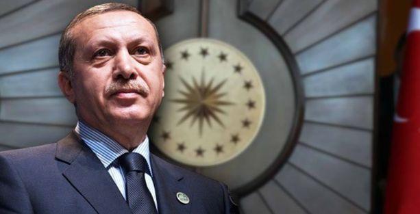 'Ders kitaplarına 12. Cumhurbaşkanı olarak Erdoğan'ın adı basıldı'