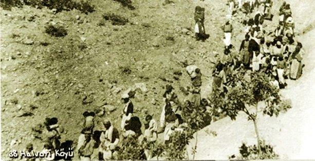 'Dersim Katliamı'nda gaz kullanılmasının belgesi ortaya çıktı