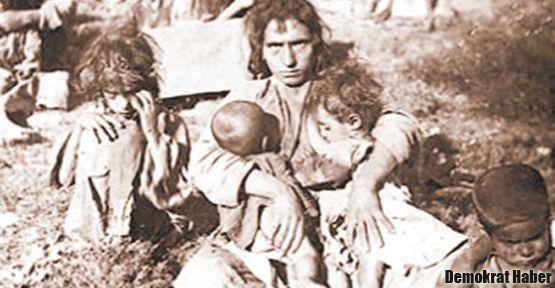 Dersim'in kayıp kızları Meclis'teydi