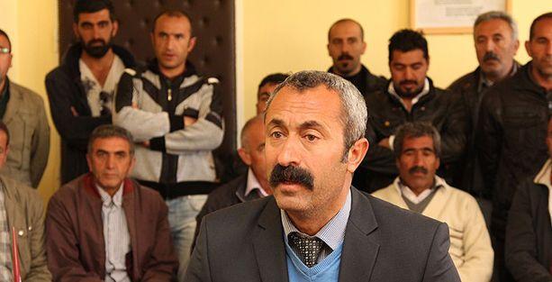 Dersim'in 'komünist belediye'sinde oylar kime gitti?