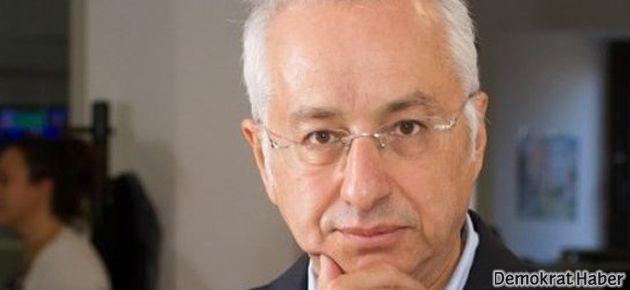 Derya Sazak'ın Milliyet'teki köşesi de kapatıldı