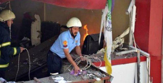 DHKP-C'den Mersin ve Adana saldırılarına dair açıklama