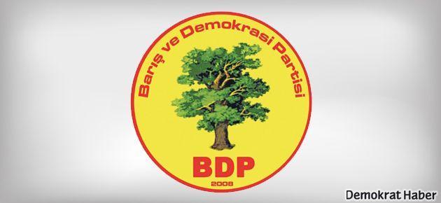 Dikmen belediye başkanı BDP'ye katıldı