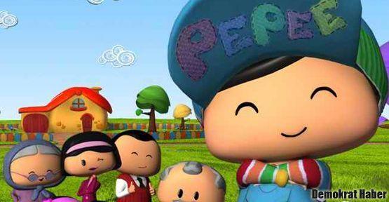 Dindar nesil için abdestli Pepe geliyor
