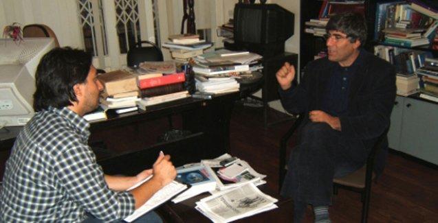 Dink'in henüz yayınlanan röportajından: 'O zaman ben Türkiye'de olur muyum onu bilemiyorum'