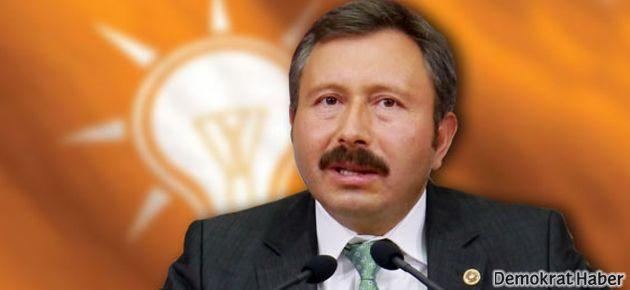 Disipline sevk edilen AKP'li Bal'dan Erdoğan'a sert yanıt!