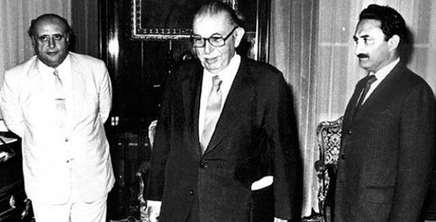 'Dışişleri Bakanlığı 1977'de Ermenilere tazminatı kabul etti'