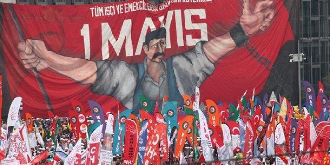 1 Mayıs için Valilik yasaktan, sendikalar Taksim'den vazgeçmiyor