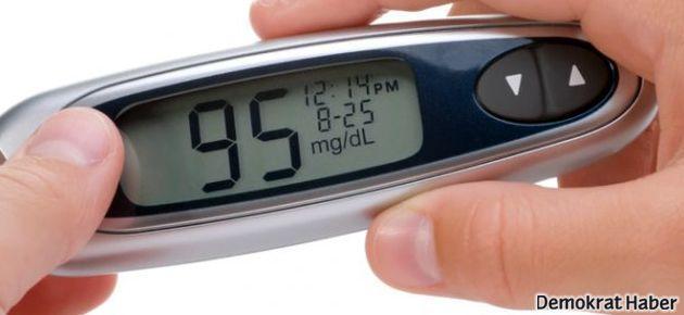 Diyabet hastalarına müjdeli haber!