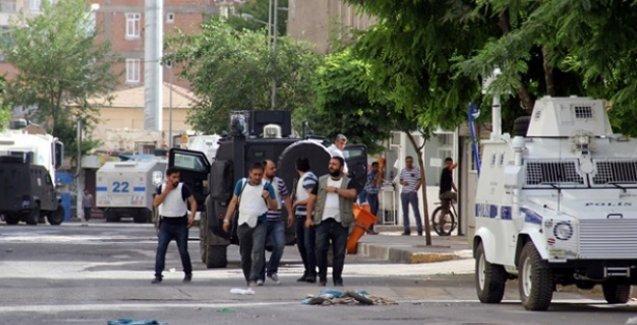 Diyarbakır'da bir kişi daha vuruldu