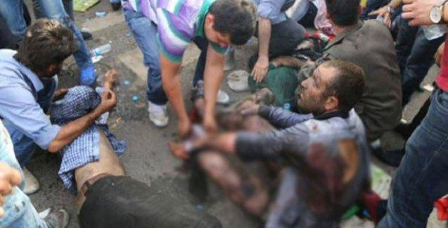 Diyarbakır'da ki bombalı saldırıda ölü sayısı 4'e yükseldi