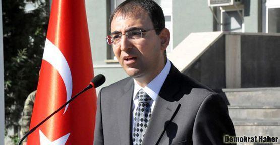 'Diyarbakır valisinin meşruluğu kalmamıştır'