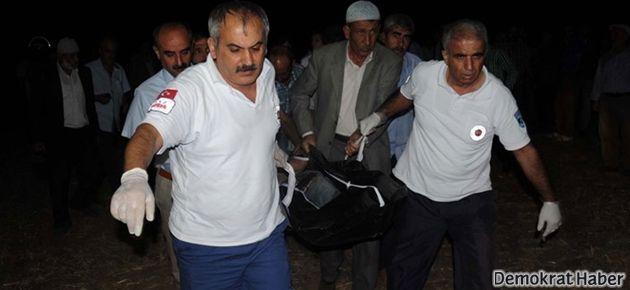 Diyarbakır'da arazi kavgası: 8 ölü