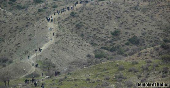 Diyarbakır'da halkın direnişi operasyonu durdurdu!