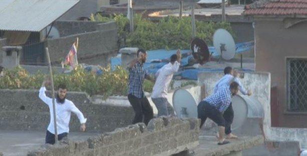 Diyarbakır'da Kobani eylemine Hizbullah saldırısı: 1 ölü