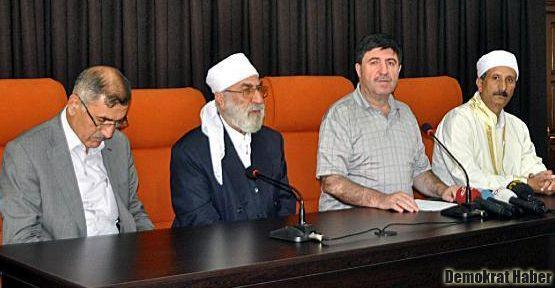 Diyarbakır'da Kürdistan İslam Konferansı yapılacak