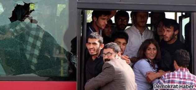 Diyarbakır'da neler oluyor? Neden oluyor?