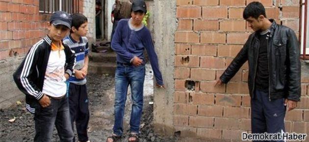 Diyarbakır'da patlama: 3 çocuk yaralandı