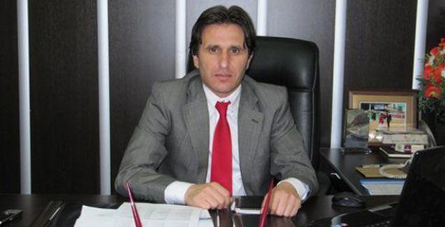 Diyarbakır'daki o müdür görevden alındı