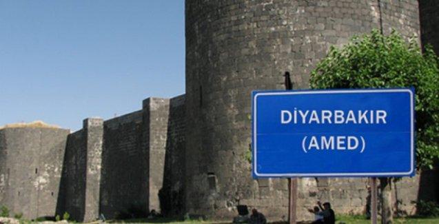 Diyarbakır'ın Amed olması için kampanya