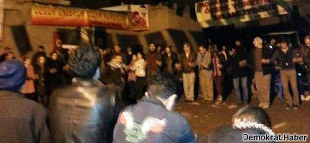 Diyarbakır'ın Sur ilçesinde Halk Meclisi kuruldu