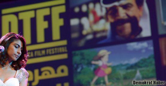 Doha Tribeca Film Festivali başladı