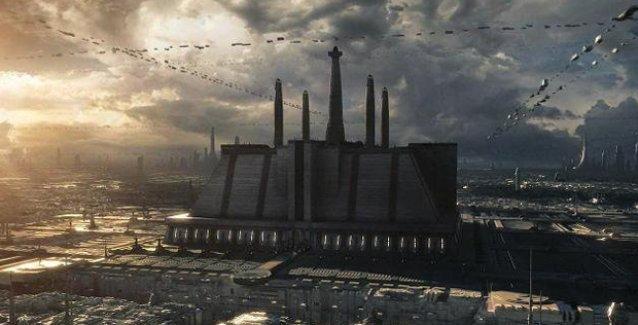 Dokuz Eylül öğrencilerinin Jedi tapınağı talebi Independent'ta