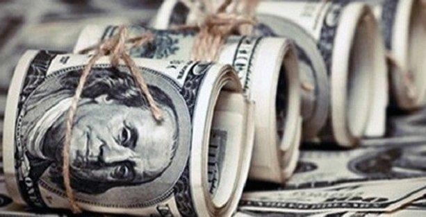 Dolar güne yeni bir rekorla başladı!