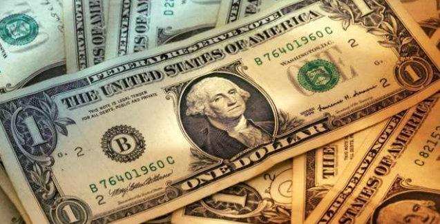 Dolar yeniden rekor kırdı, 2.85'i gördü