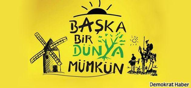Don Kişot Kadıköy'ü işgal etti!