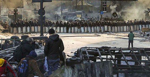 Donetsk'de 286 kadın cesedi bulundu