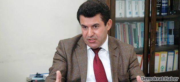 'Tarih kitaplarında Süryanilere Ermenilere olanlar niye anlatılmıyor?'