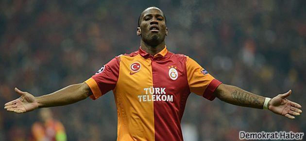 Drogba: Teklif gelirse Chelsea'ye dönerim