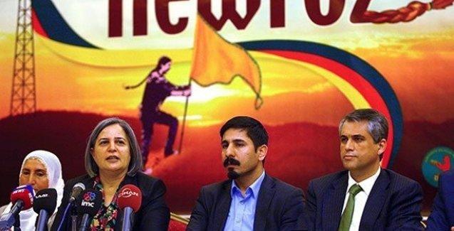 DTK: Halk, Newroz'da Öcalan'ın mesajının görüntülü olmasını istiyor
