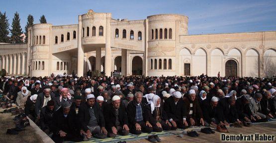 Dualar Roboski'de katledilenler içindi