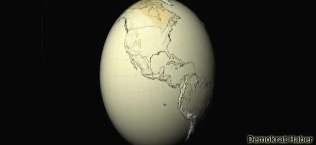 Dünya 2099 yılında nasıl görünecek?