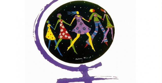 Dünya Kadın Yürüyüşü bu yıl Nusaybin'den başlıyor