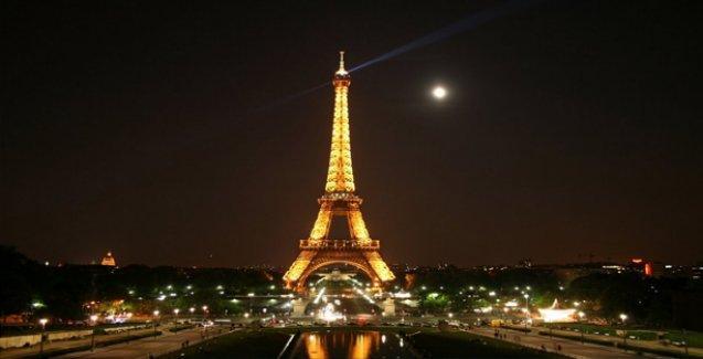 Dünya kentleri 24 Nisan'a hazırlanıyor