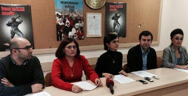 Dünya liderlerine çağrı: Çanakkale'ye değil Yerevan'a gidin!