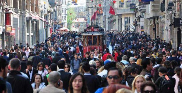 Dünya nüfusu 2100'de 11 milyar olacak