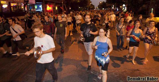 Dünya'da Sınıf Mücadelesi: Protestonun Coğrafyası