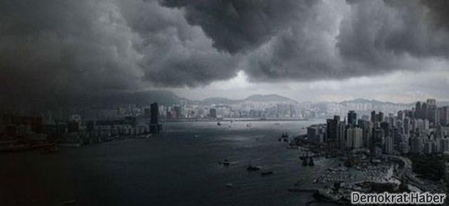 Dünyanın en tehlikeli metropolleri