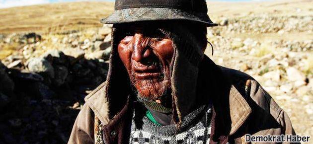 Dünyanın en yaşlı insanı Bolivya'dan çıktı
