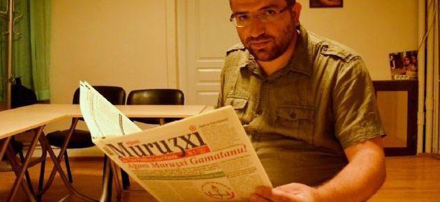 Dünyanın ikinci Lazca gazetesi çıktı!