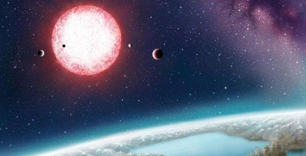 Dünya'ya en çok benzeyen gezegen keşfedildi