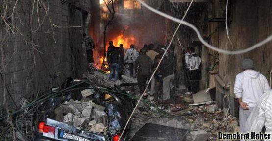 Dürzi ve Hıristiyanlara saldırı: 34 ölü!