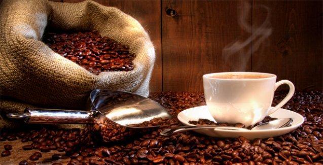 Düzenli kahve içenlerin damarları daha temiz