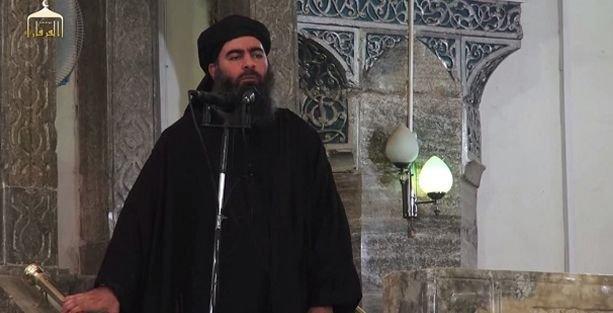'Ebubekir el-Bağdadi ağır yaralı' iddiası